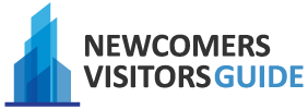 Newcomers And Visitors Guide