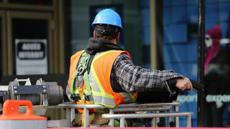 5 mistakes a contractor usually do
